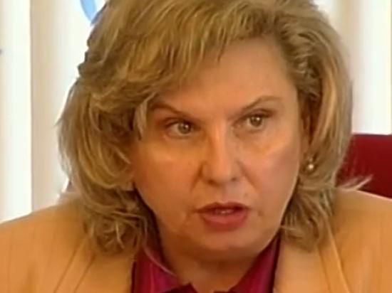 Омбудсмен Москалькова прокомментировала задержание матерей Беслана