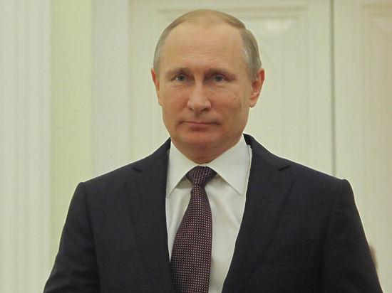 «Молодой, но зрелый» Путин: названа фамилия реального преемника