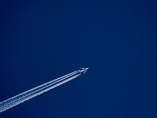 Крупнейший авиаперевозчик США приостановил прямые полеты в Россию