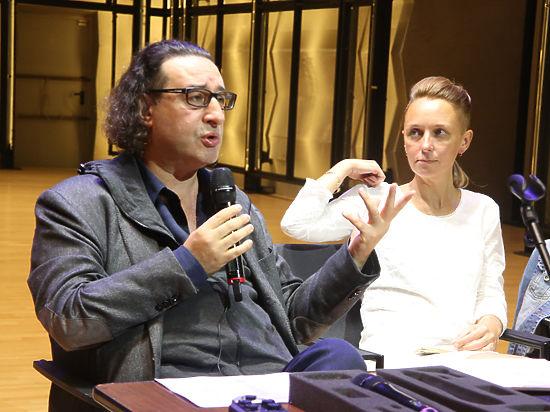 Электротеатр Станиславский кновому сезону откроет фотовыставку ималую сцену