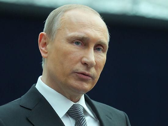 Путин: в 2017 пенсии будут проиндексированы на5,7-5,9%
