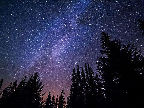 В Млечном пути обнаружен объект, сохранившийся со времен зарождения галактики