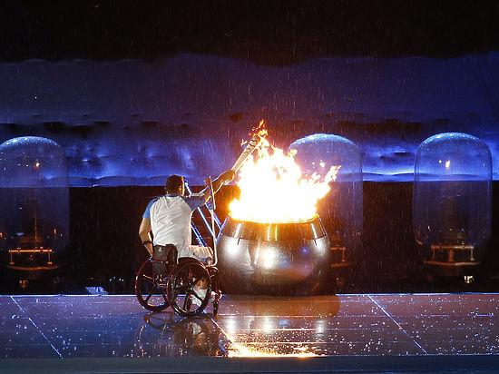 Лжеинвалиды!: В паралимпийской сборной РФ выступают здоровые спортсмены, многие