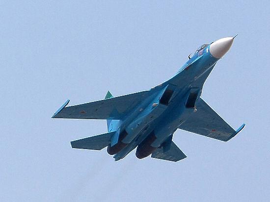Минобороны РФ прокомментировало перехват самолетов США