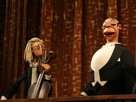 Театр имени Сергея Образцова обещает москвичам интересную кукольную жизнь