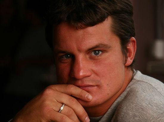 Скончался известный боксер Роман Романчук