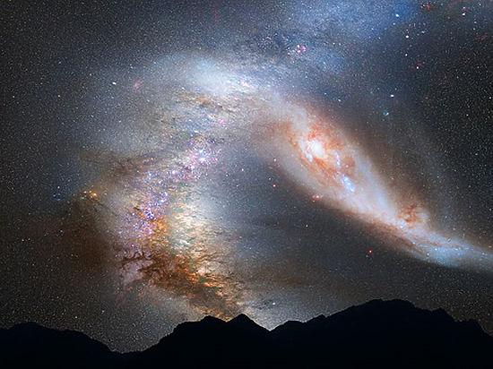 Найдены сотни темных дыр вшаровом скоплении звезд