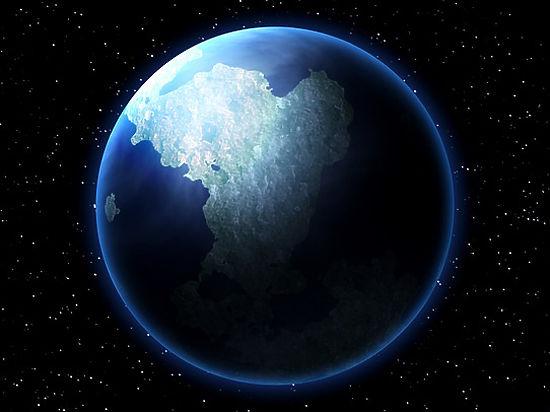 Томские ученые зафиксировали перемещение ядра Земли
