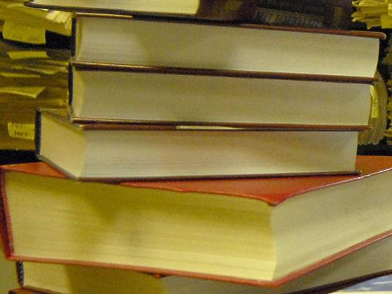 Ученые создали технологию для чтения закрытых книжек