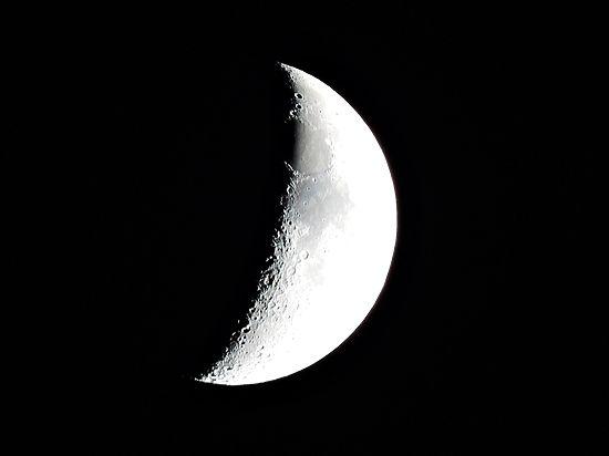 Астрофизики: Луна оказалась «оторванным» куском мантии Земли