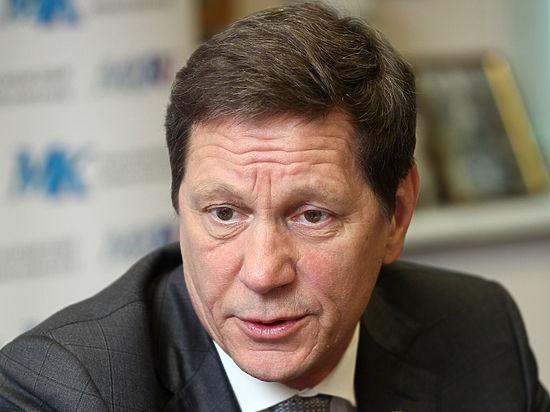 Президент ОКР Александр Жуков раскрыл все секреты Олимпиады в Рио