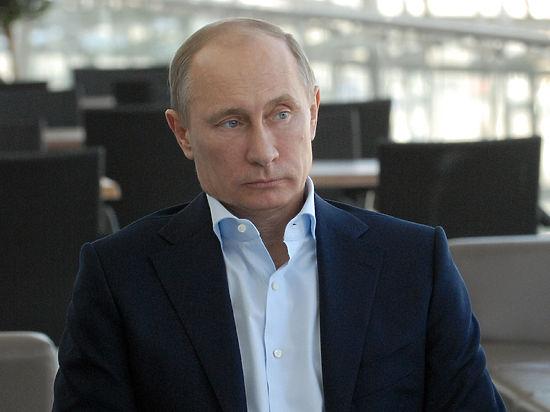Путин: нужно гарантировать государство, общество ивкладчиков банков от уголовных проявлений