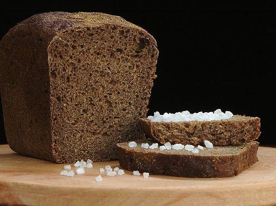 С1ноября нынешнего года в РФ запрещен ввоз импортной соли