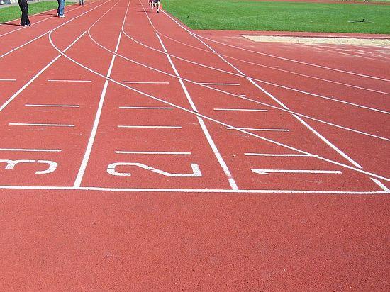 Паралимпийцы пробежали дистанцию скорее, чем олимпийский чемпион Рио