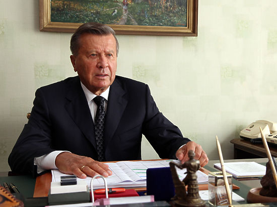 Экс-премьер Виктор Зубков: «За всю свою жизнь я никого не предал!»
