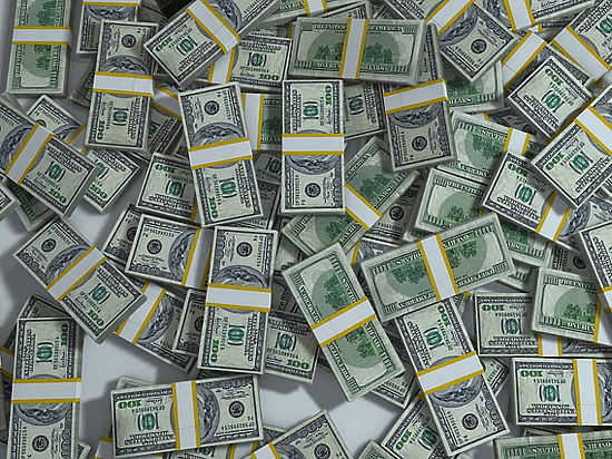 Гора долларов альбомчик своими руками