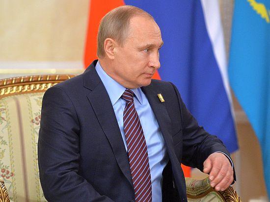Путину повезло: страны СНГ не считают Крым российским, но помалкивают