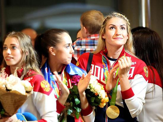 Владлена Бобровникова: «В Кремле волновалась как перед олимпийским финалом»