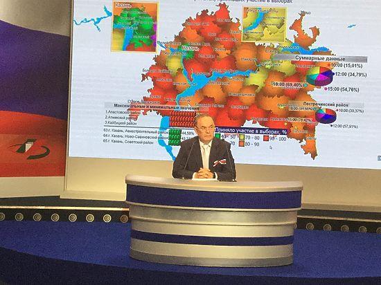 Явка на выборах в Татарстане может оказаться выше, чем пять лет назад