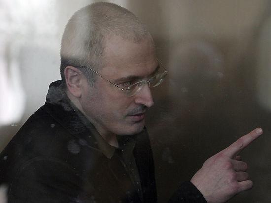 Ходорковский назвал предсказуемыми результаты выборов в Государственную думу