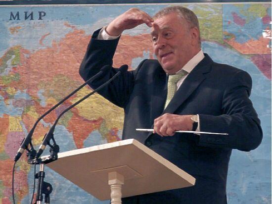 ЛДПР признала результаты выборов в Государственную думу