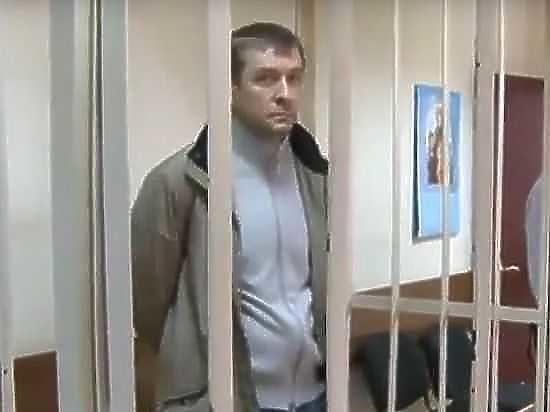 Русские следователи попросили ФРС США выяснить, откуда уполковника Захарченко валюта
