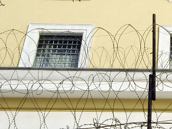 Сотруднику «Комитета загражданские права» дали шесть лет «строгача»