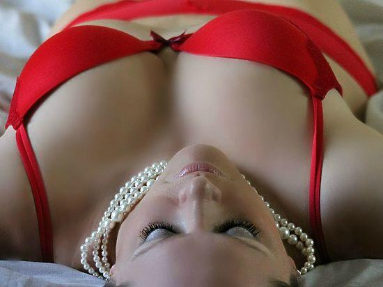 Ученые выяснили, в какие дни сексуальное влечение женщин достигает максимума