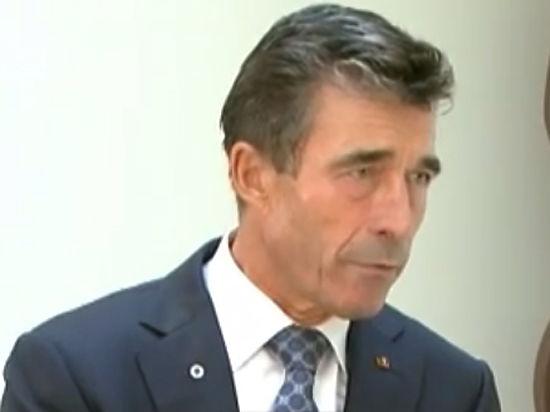 Прошлый генеральный секретарь НАТО назвал США лучшим кандидатом вмировые жандармы