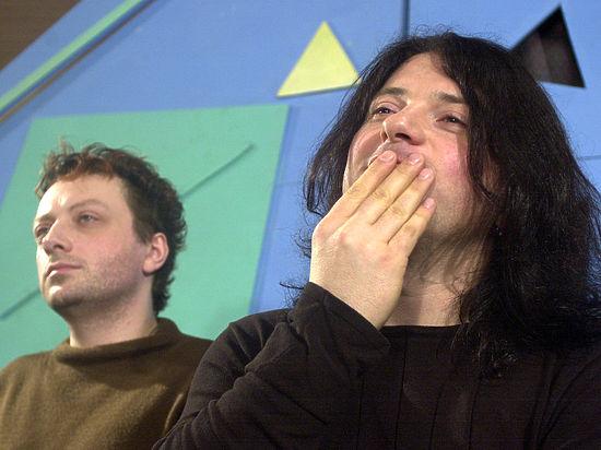 Суд позволил Вадиму Самойлову исполнять песни «Агаты Кристи»