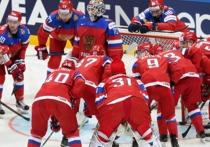 Чуть меньше недели идет престижнейший хоккейный турнир – Кубок мира
