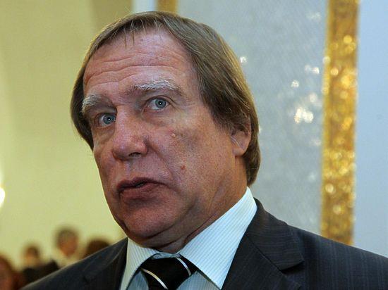 Ролдугин и Лужков, награжденные Путиным, поразили публику откровениями
