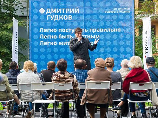Гудков, Баронова, Митрохин и другие: оппозиция проиграла выборы системе. Одномандатник в поле не воин