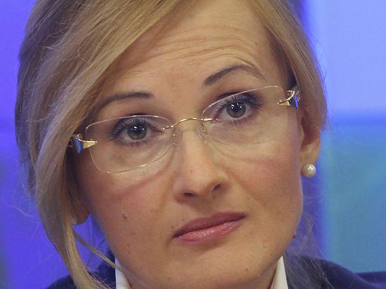 Яровую и Поклонскую прочат в главы ключевого комитета Думы