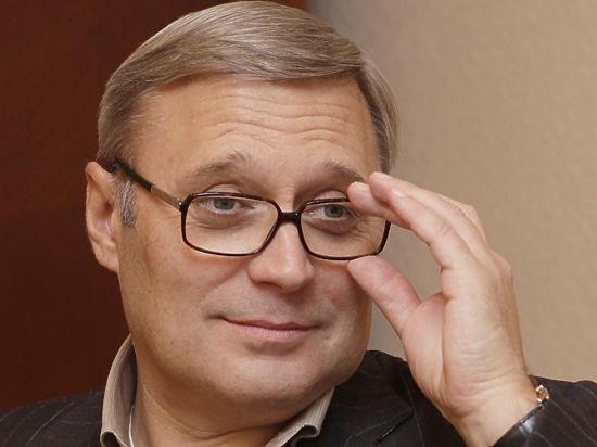 Члены ПАРНАСа приняли решение сдвинуть Касьянова споста председателя партии
