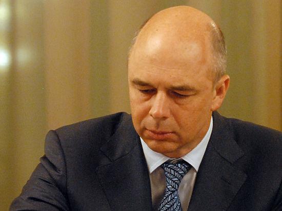 Силуанов объявил о разработке новой добровольной системы пенсионных накоплений