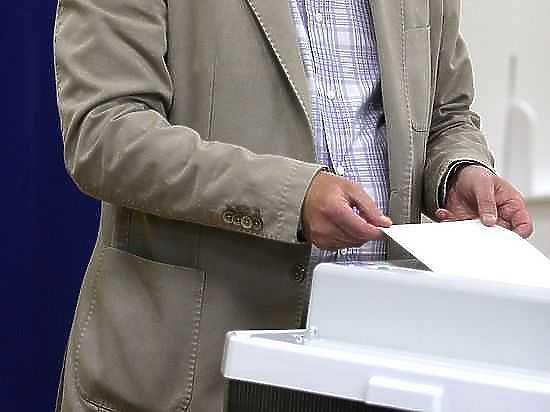 ЦИК признал выборы в Государственную думу состоявшимися идействительными