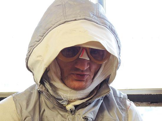 Разгадана главная тайна метро: человек-мумия приехал в Москву из Крыма