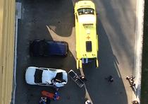 Эксперт прокомментировал чудесное спасение новосибирского подростка, упавшего с 23 этажа