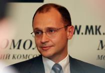 Кто заменит ушедшего в думские спикеры Вячеслава Володина #ЗлобаДня