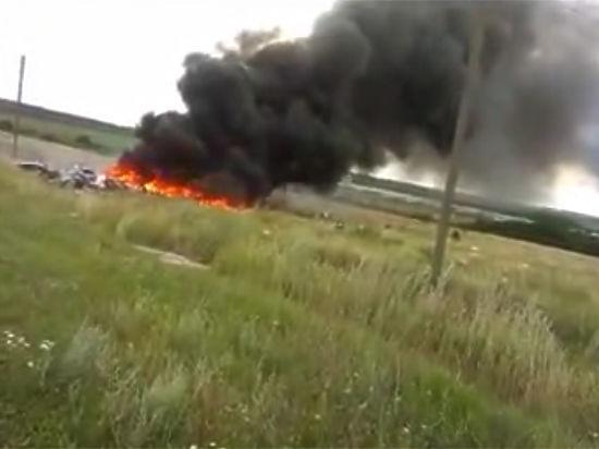 Русский локатор незафиксировал ракету, сбившую Boeing MH17