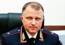 Генерал Курносенко будет официально уволен на днях, сообщают СМИ