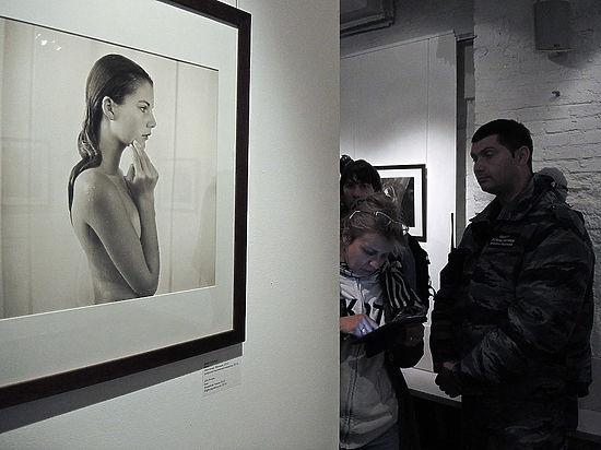 «У каждого уважающего себя педофила есть альбомчик Стерджеса»: адвокат оценила выставку