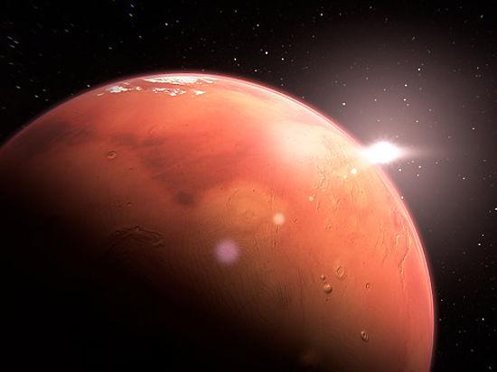 Маск представил план переселения людей на Марс за умеренную плату