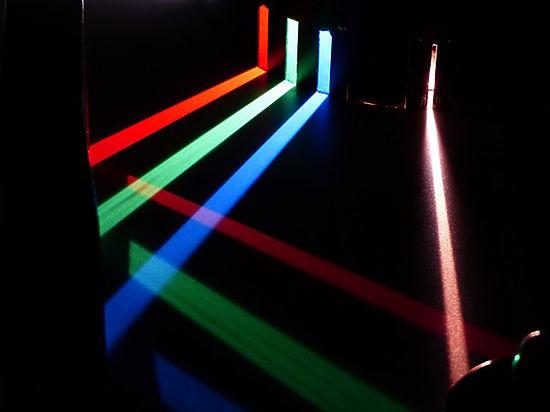 Ученые узнали, как сделать антиматерию спомощью света