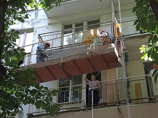 Граждане сами смогут проверить качество полноценного ремонта