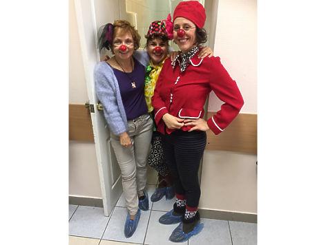 «Клоун — это банка с витаминами»