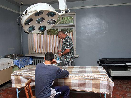 Российская Федерация заняла последнее место врейтинге систем здравоохранения Bloomberg