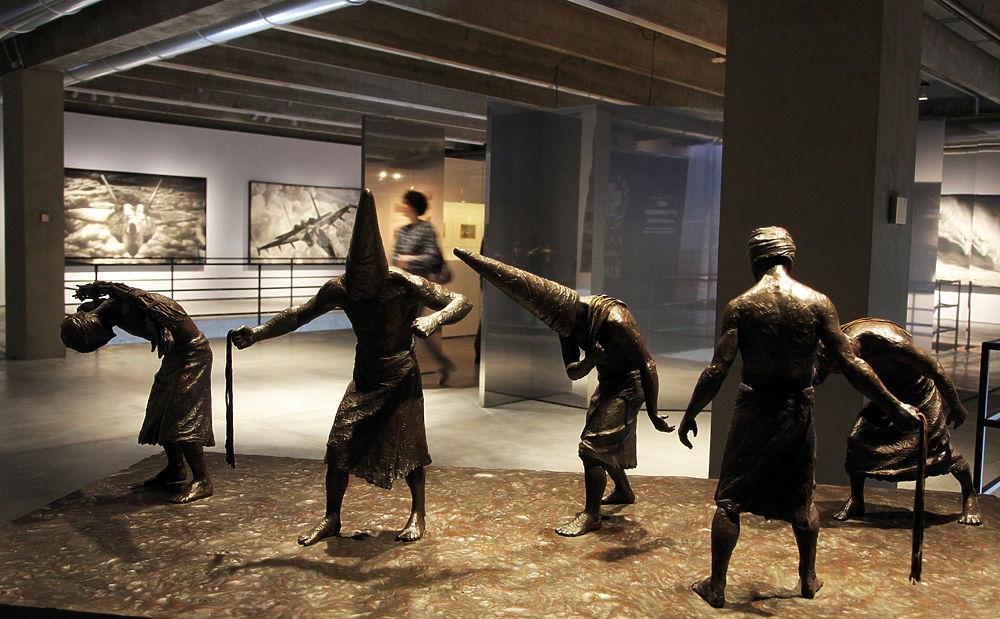 Музейная Москва порадует и современным, и классическим искусством
