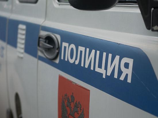 Юного человека задержали поподозрению визбиении рабочего наКрасной площади